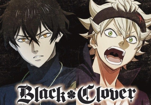 BLACK CLOVER PROJECT KNIGHTS เกม PS4, PC ค่าย BANDAI!