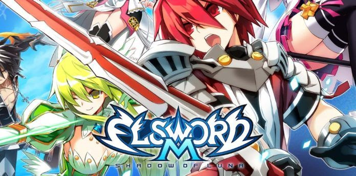 Elsword M Shadow of Luna เปิดตัว Soft-launch สำหรับ Android แล้ว